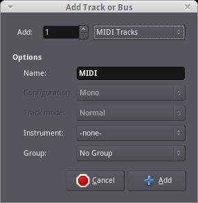 add-track