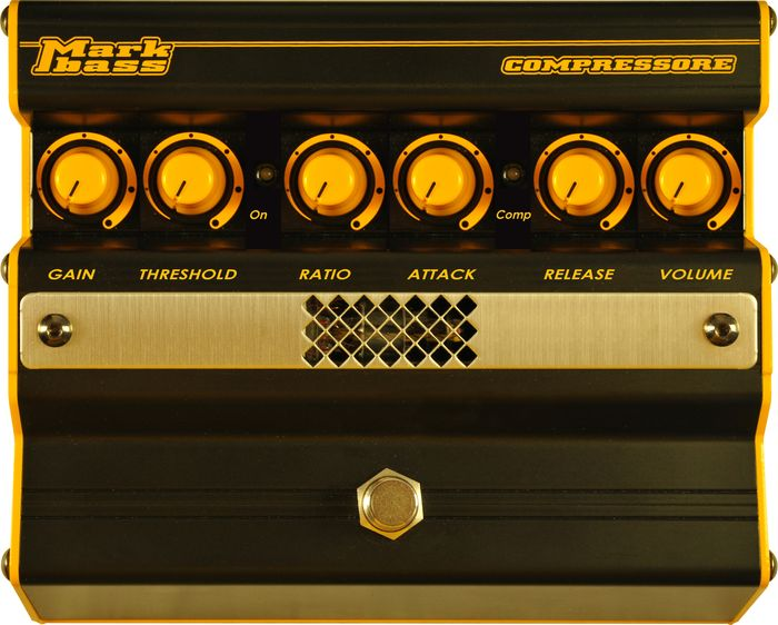 Mark Bass Compressore Pedal